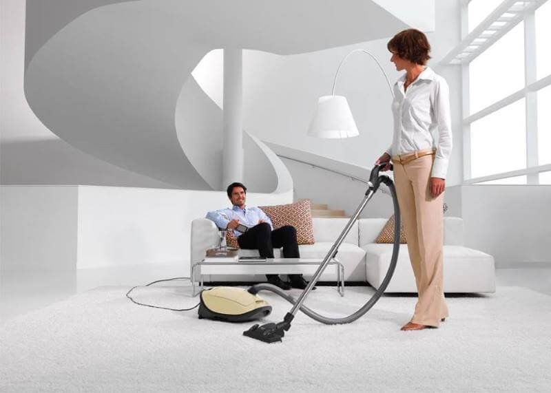 Vacuum cleaners buyers guide