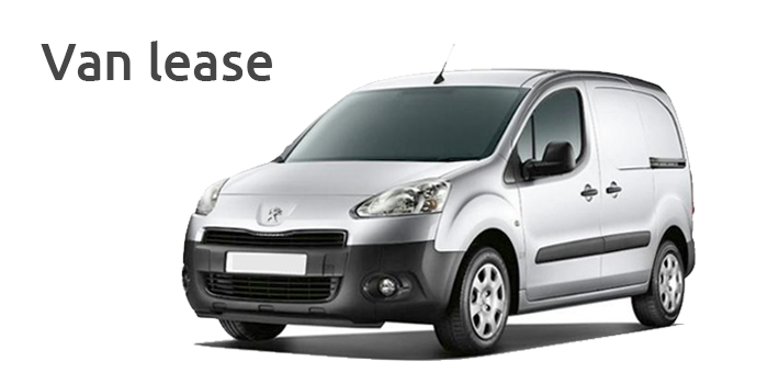 van lease