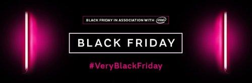 very black friday deals