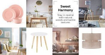 Home furniture on Very.co.uk
