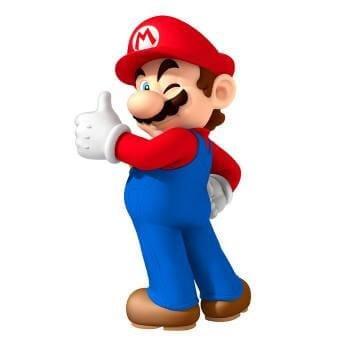 Super Mario charakter