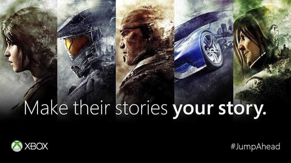 xbox live games