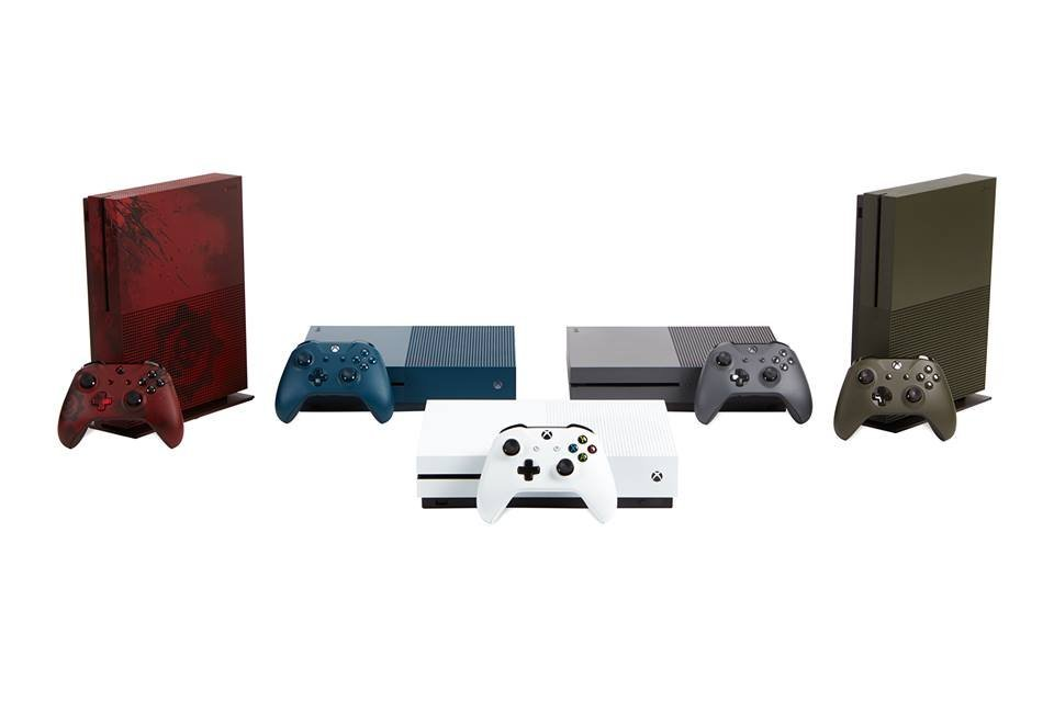 Xbox One S Deals ⇒ Cheap Price, Best Sales in UK - hotukdeals