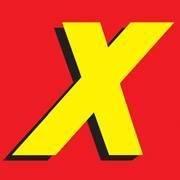 xtra-vision logo