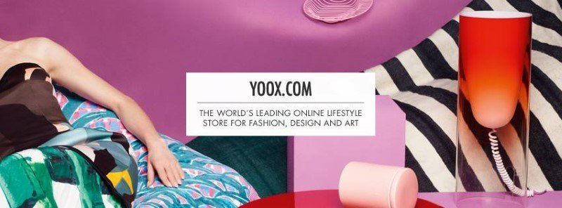 YOOX fashion lifestyle