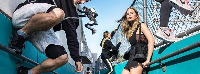 Zalando sports fashion