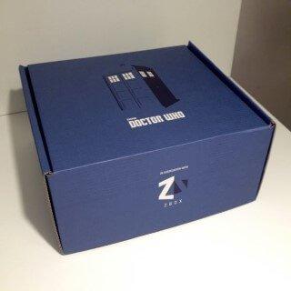 Zavvi Zbox