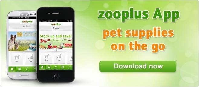Zooplus App