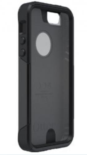 iphone 5 otterbox cases otterbox commuter for iphone 5 black 163 7 64 sold by 9488