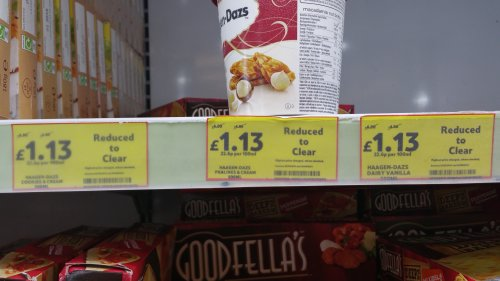 Price Of Haagen Dazs Ice Cream At Heron Foods