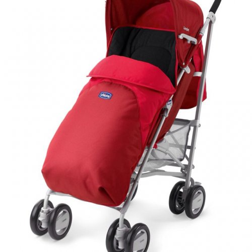Chicco London Redwave stroller £45.99 @ argos - HotUKDeals