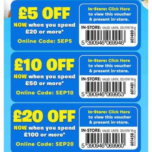 This includes tracking mentions of Smyths Toys coupons on social media outlets like Twitter and Instagram, visiting blogs and forums related to Smyths Toys products and services, and scouring top deal sites for the latest Smyths Toys promo codes.